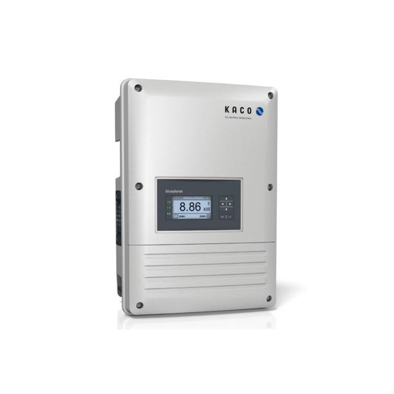 Inwerter Falownik KACO BLUEPLANET 6.5 3TL 6.5 kW