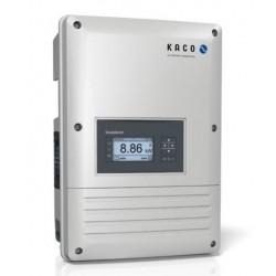 Inwerter Falownik KACO BLUEPLANET 8.6 3TL 8.6 kW