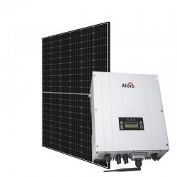 Zestaw do samodzielnego montażu moc 8 kW